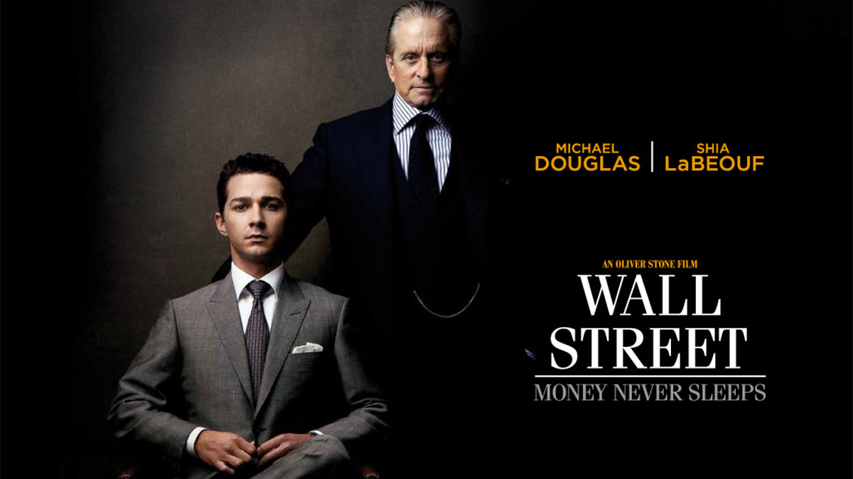 Wall Street: Money Never Sleeps - Image owned by 20th Century Fox