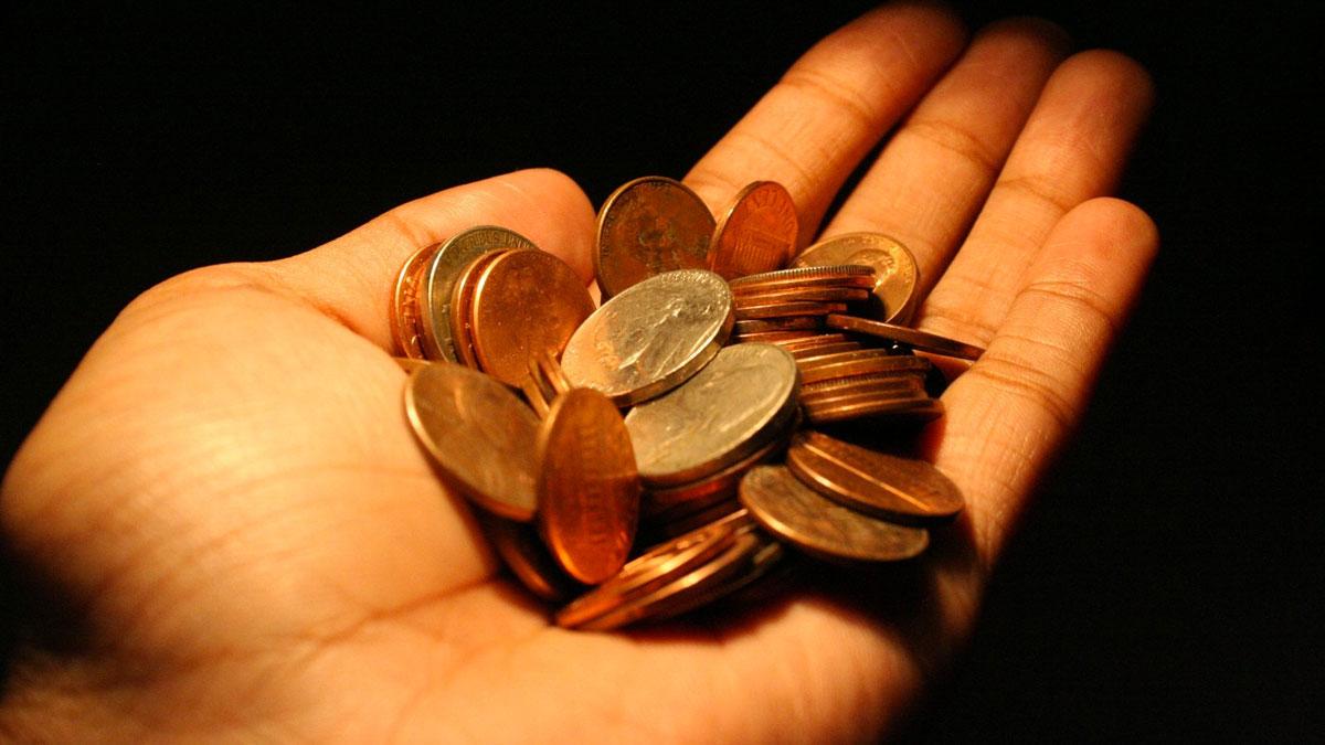 Money Matters - Photo by Sufi Nawaz