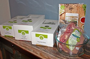 Meal Kit Delivery: Hello Fresh Review