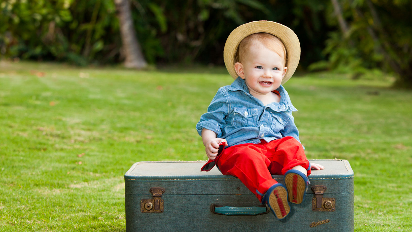 International Baby of Mystery - That Poore Baby - The Dad Blog for Fathers who Parent!
