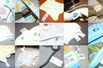 The Labels on Baby Items are Ridiculous