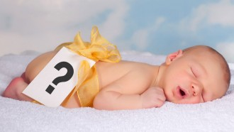 Rejected Baby Names - That Poore Baby