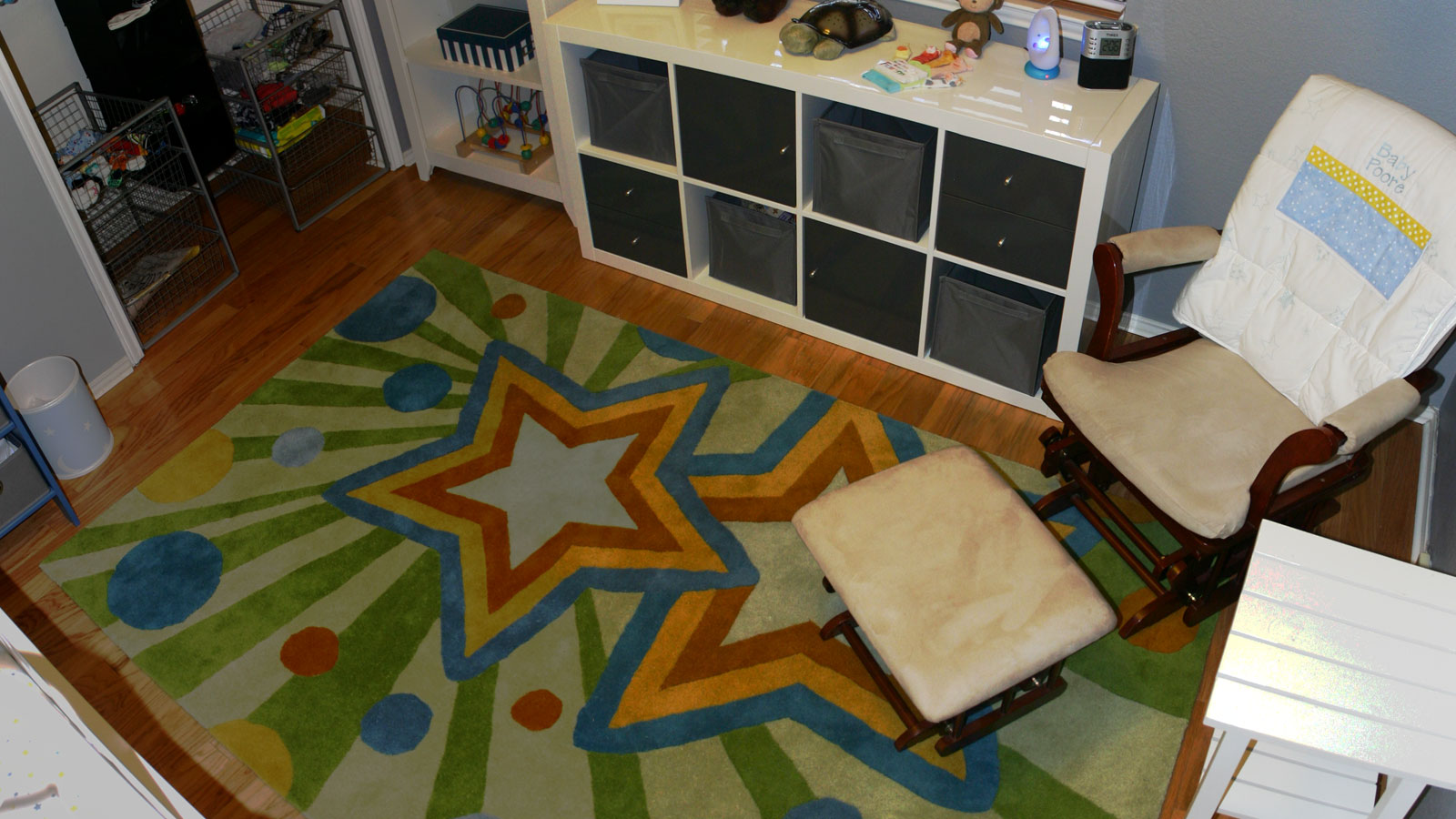 The That Poore Baby Nursery